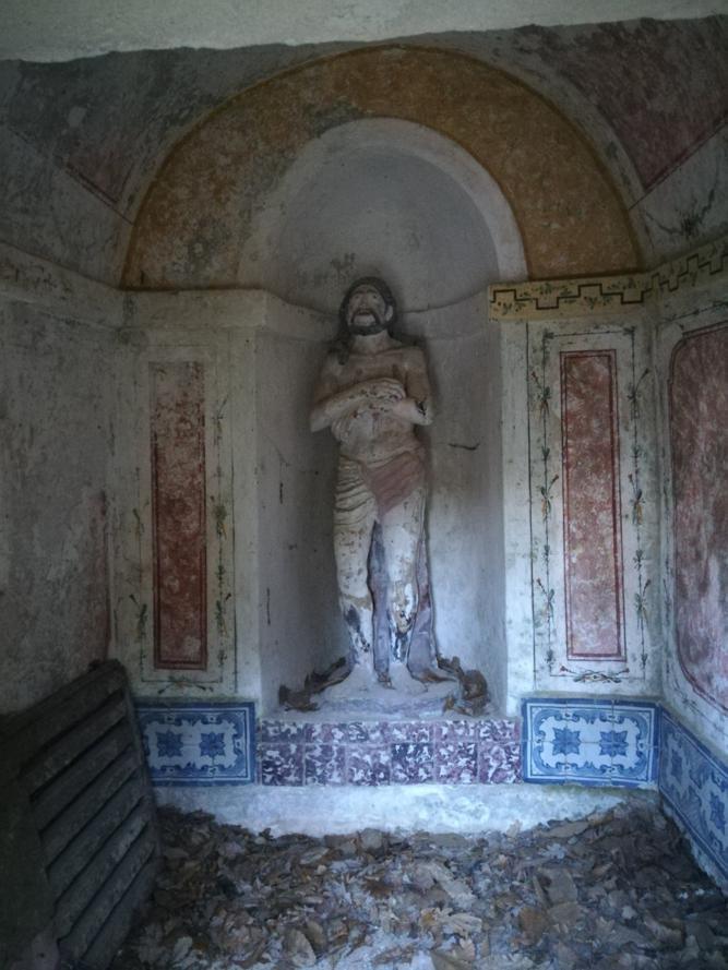 Convento de los Capuchos (Sintra)